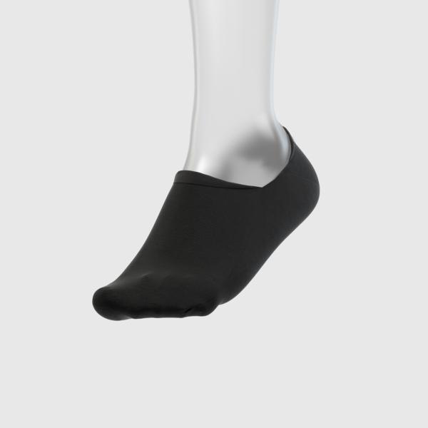 Sneaker Socks - Black